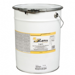PPG Selemix 7-611 Matt 1K Fast Dry Synthetic Topcoat Binder 14.4kg